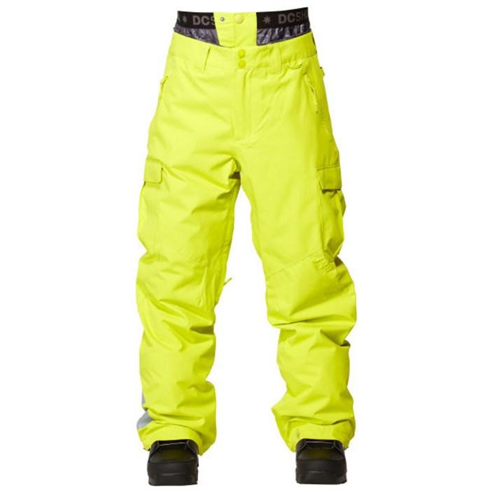 DC - Donon Pants