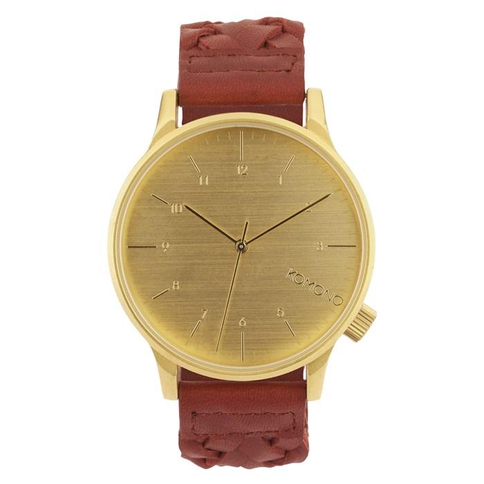 Komono - Winston Woven Watch