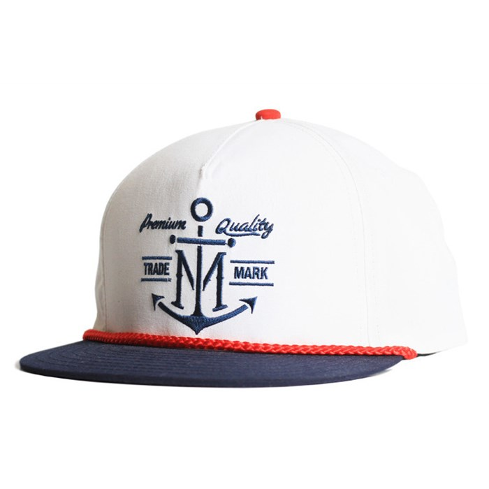 Imperial Motion - Trade Anchor Hat