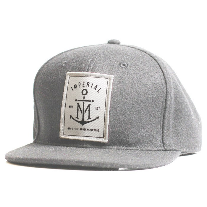 Imperial Motion - High Seas Hat