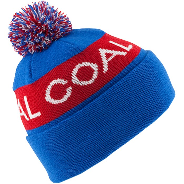 Coal - The Team Beanie