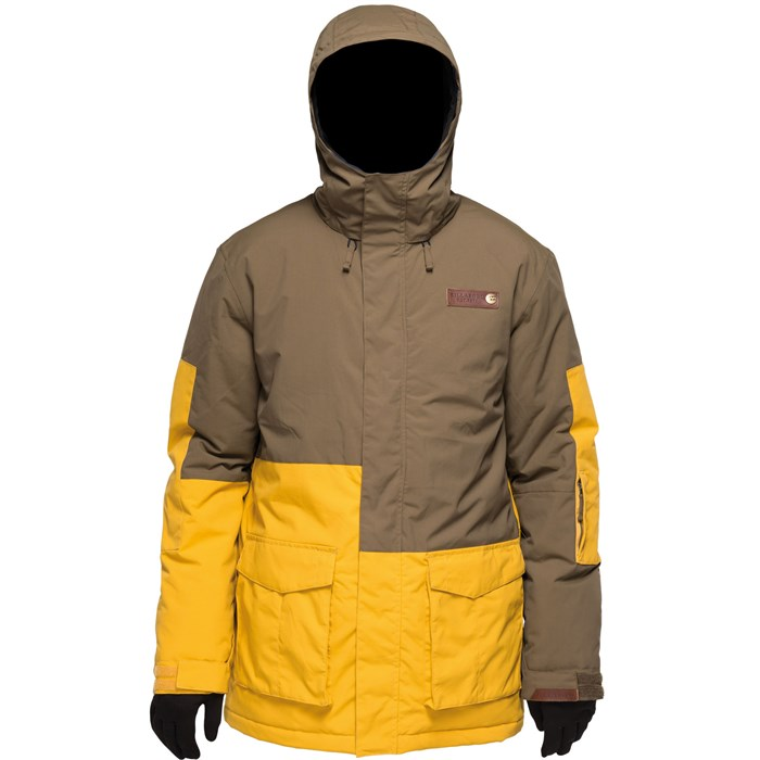 Billabong - Crook Jacket