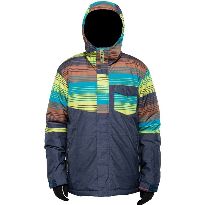 Billabong - Method Jacket