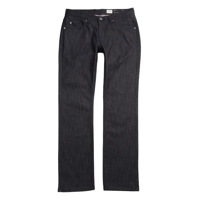 Matix - Daewon Broken Indigo Jeans