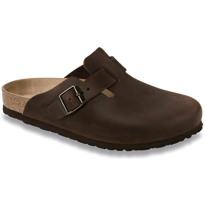 Birkenstock - Boston Clogs - Women's