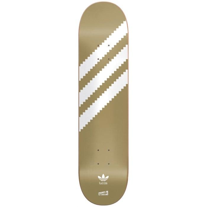 Cliché - Cliche' X Adidas Lucas Puig Originals 8.0 Skateboard Deck