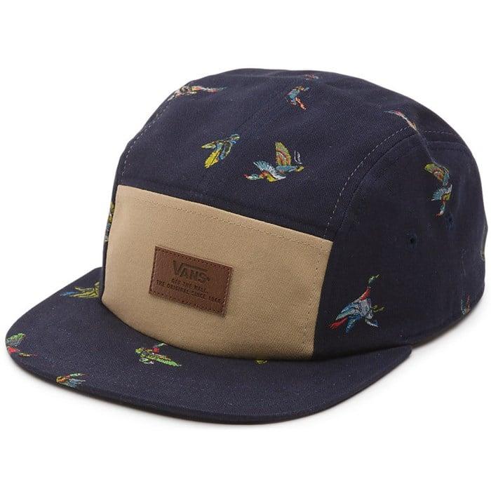 Vans - Davis Camper Hat