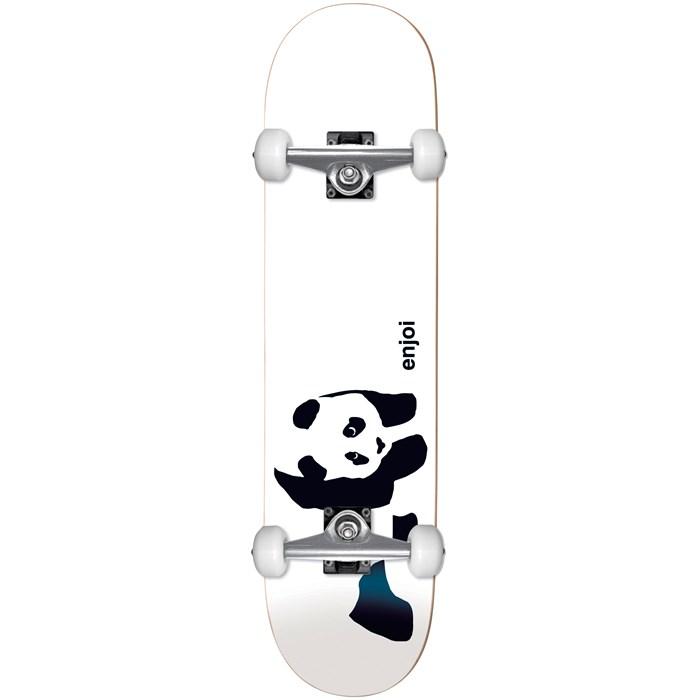 Enjoi - Panda Skateboard Complete