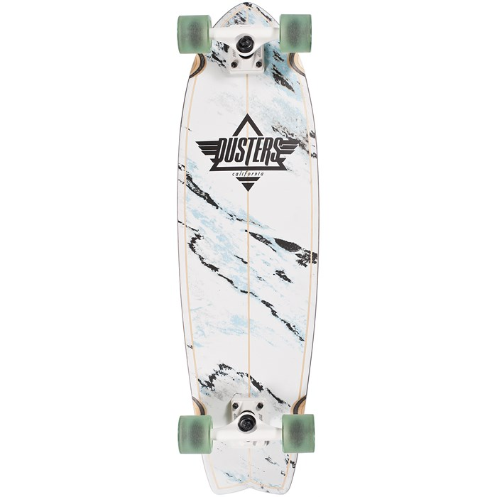 Dusters - Kosher Cruiser Skateboard Complete 2014