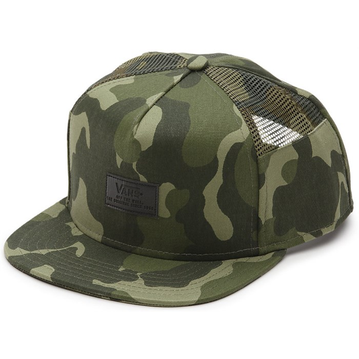Vans - Booneville Hat