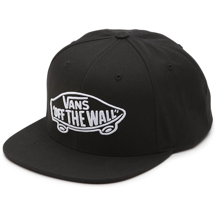Vans - Home Team Hat