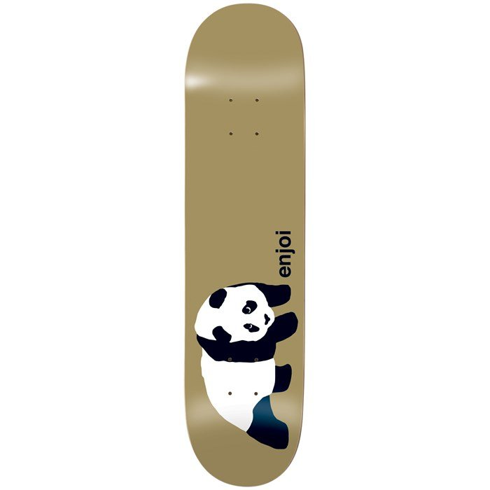 Enjoi - Original Panda 8.0 Skateboard Deck