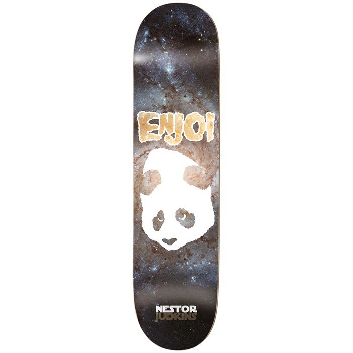 Enjoi - Nestor Judkins Cosmic Doesn't Fit 8.1 Skateboard Deck