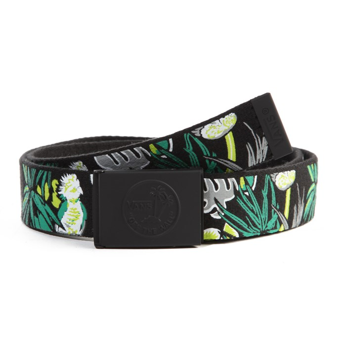 Vans - Multi Palm Web Belt
