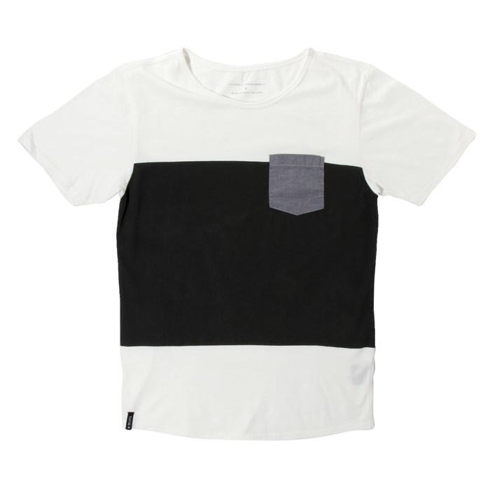 Tavik - Lexe Pocket T-Shirt