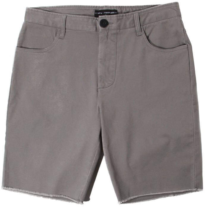 Tavik - Cream Shorts