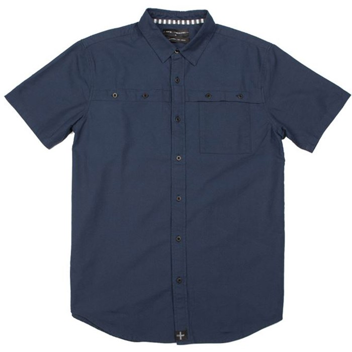 Tavik - Kross Short-Sleeve Button-Down Shirt