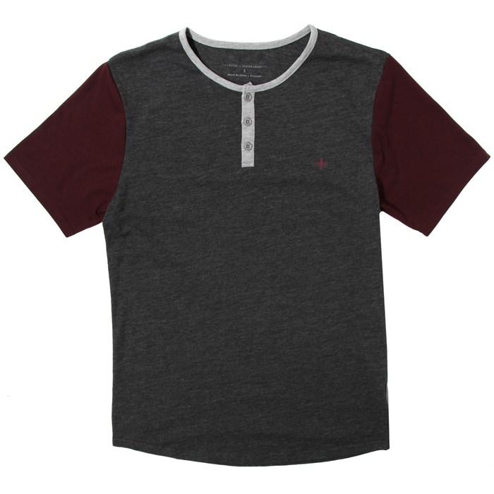 Tavik - Slub Shirt