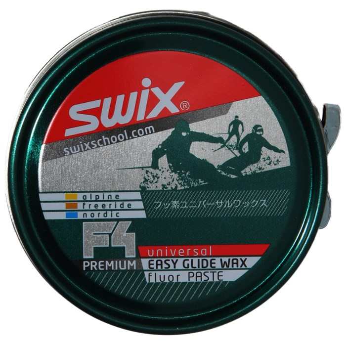 SWIX - F4 Universal Paste Wax 40ml