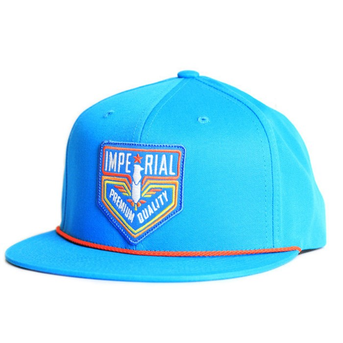 Imperial Motion - Saratoga Hat