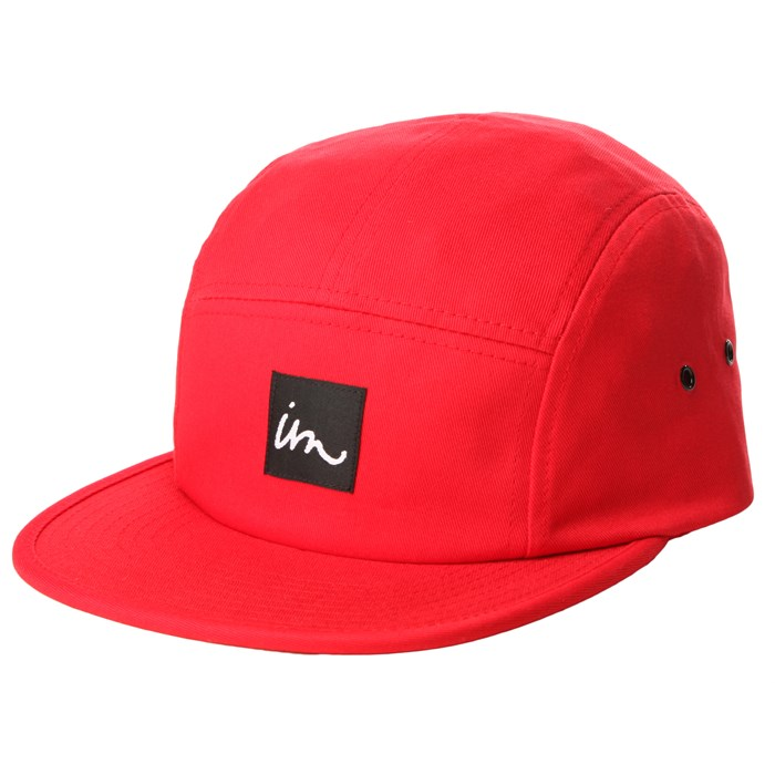 Imperial Motion - Lackey Camp Hat