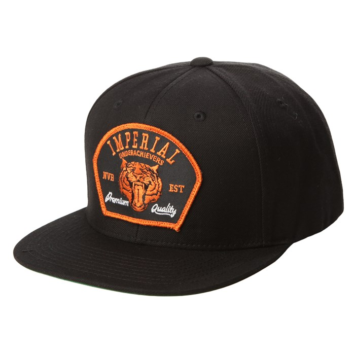 Imperial Motion - Tiger Trip Hat