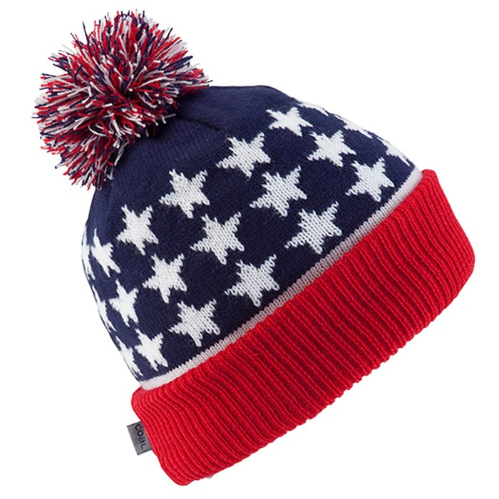 Coal - The Nations Beanie