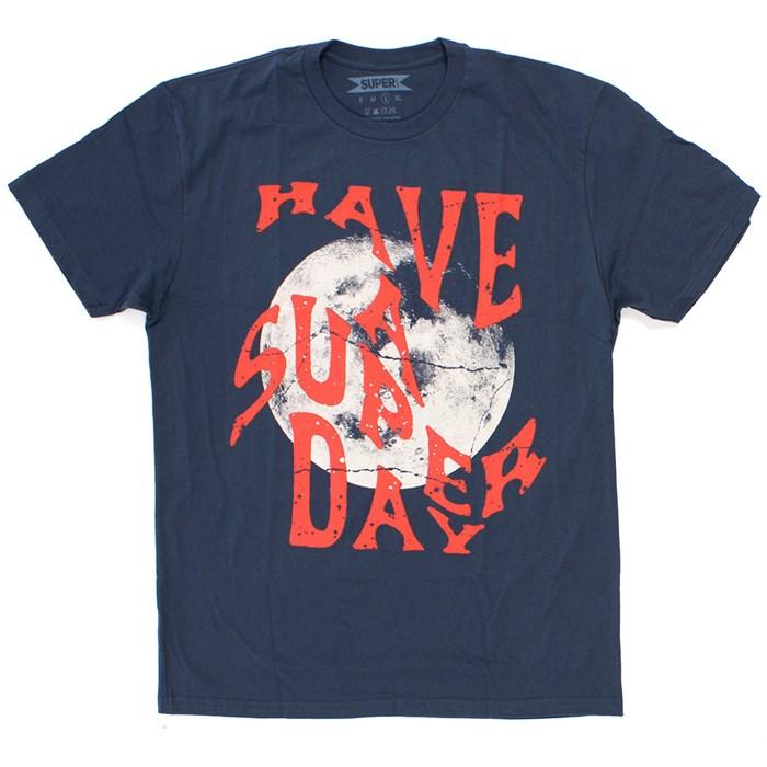 SUPERbrand - Super Day T-Shirt