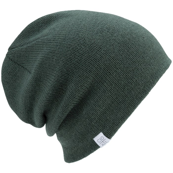 Coal - The FLT Beanie