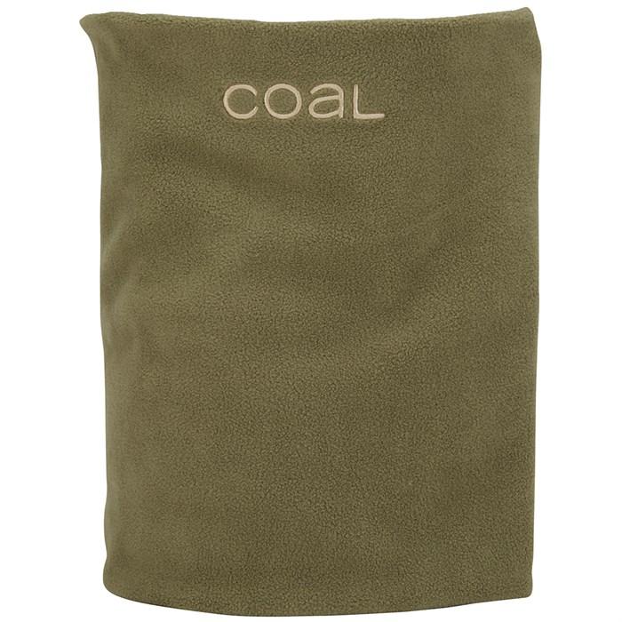 Coal - The M.T.F Neck Gaiter