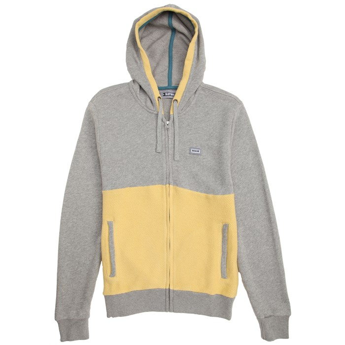 SUPERbrand - Baja Zip Up Hoodie