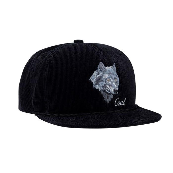 Coal - The Wilderness Hat