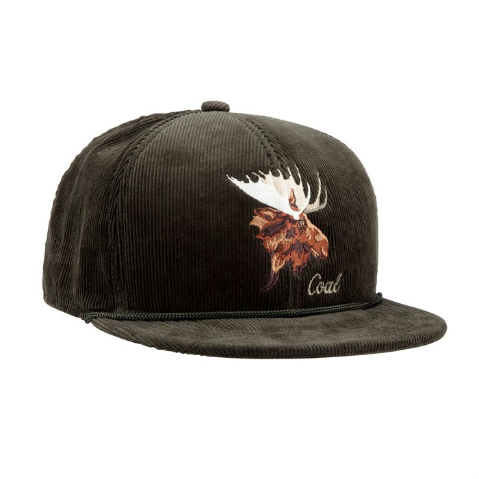 Coal - The Wilderness Hat ... 5c54b0952426