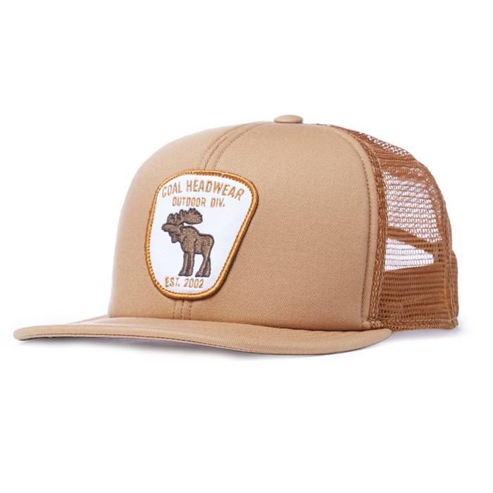 Coal - The Bureau Hat ... 286ca749424