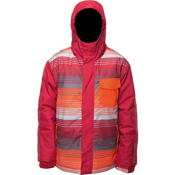 Billabong - Over Jacket - Boy's