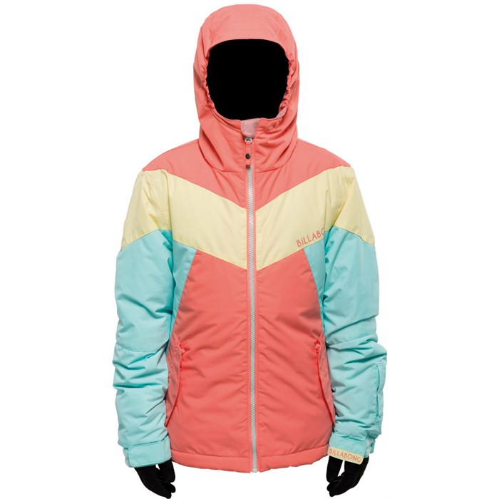 Billabong - Sunlight Jacket - Girl's