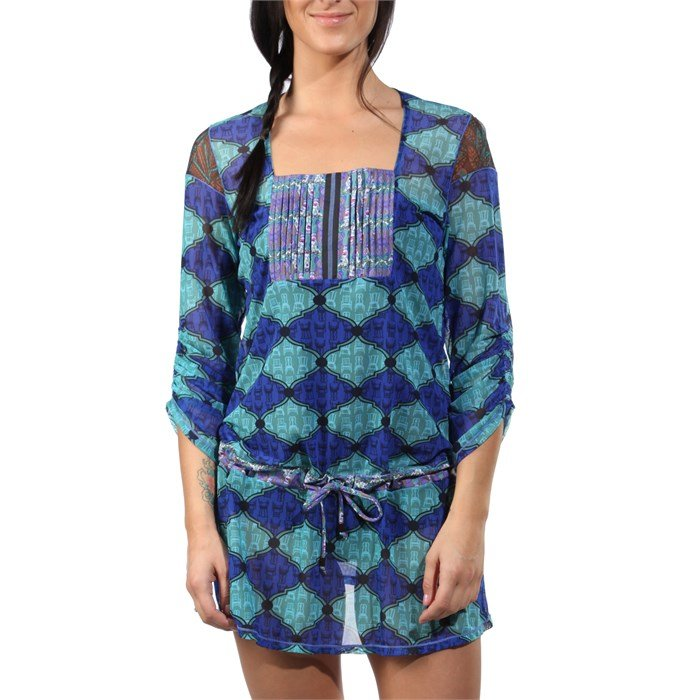 Maaji - Azure Coasts Cover Up - Women's