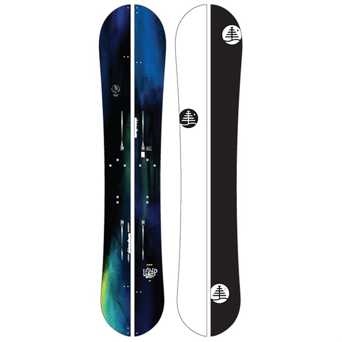 Burton - Family Tree Landlord Splitboard 2015