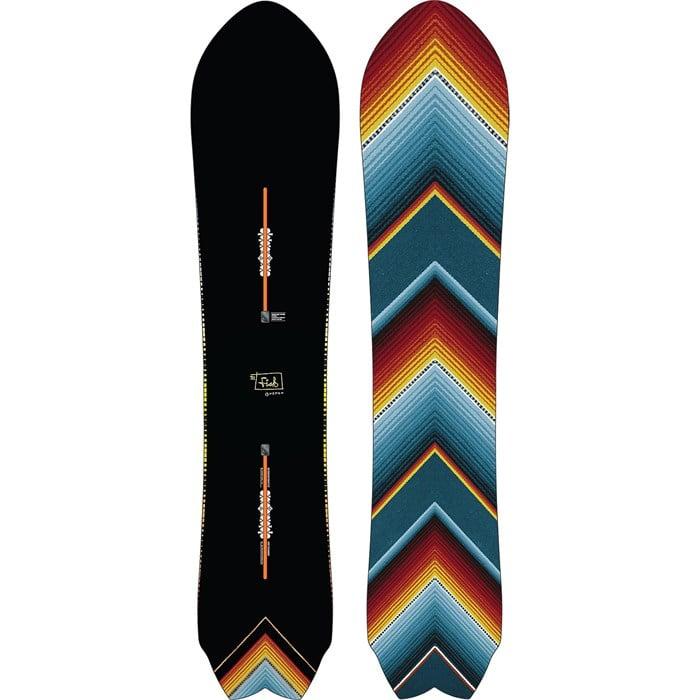 Burton - Fish Snowboard 2015