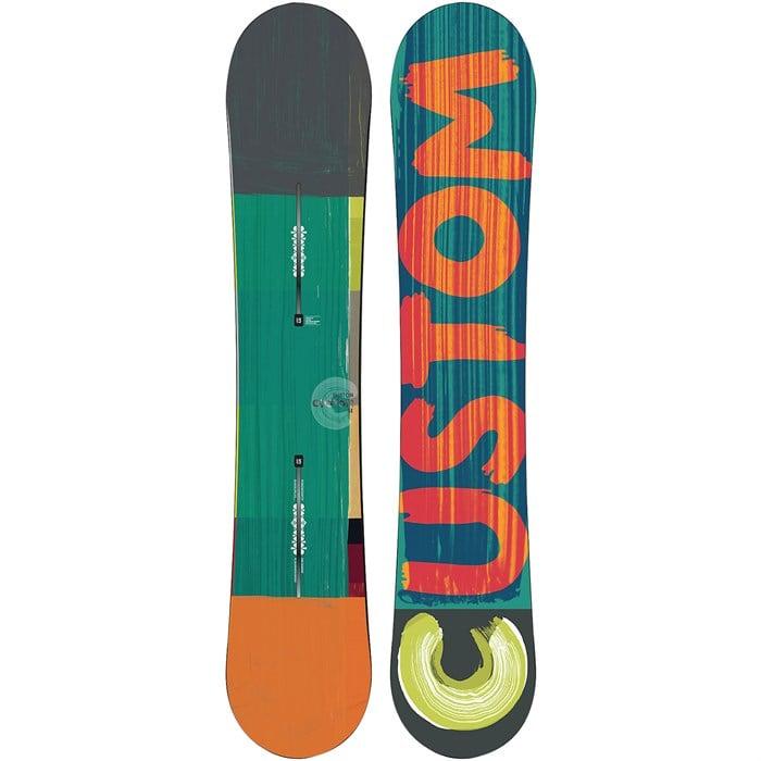 Burton Custom Snowboard 2015 Evo