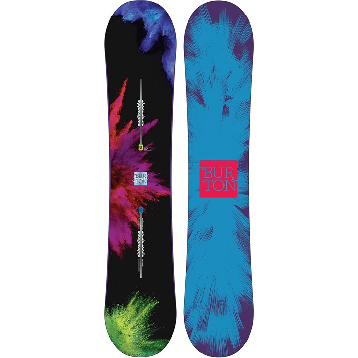 Burton - Social Snowboard - Women's 2015