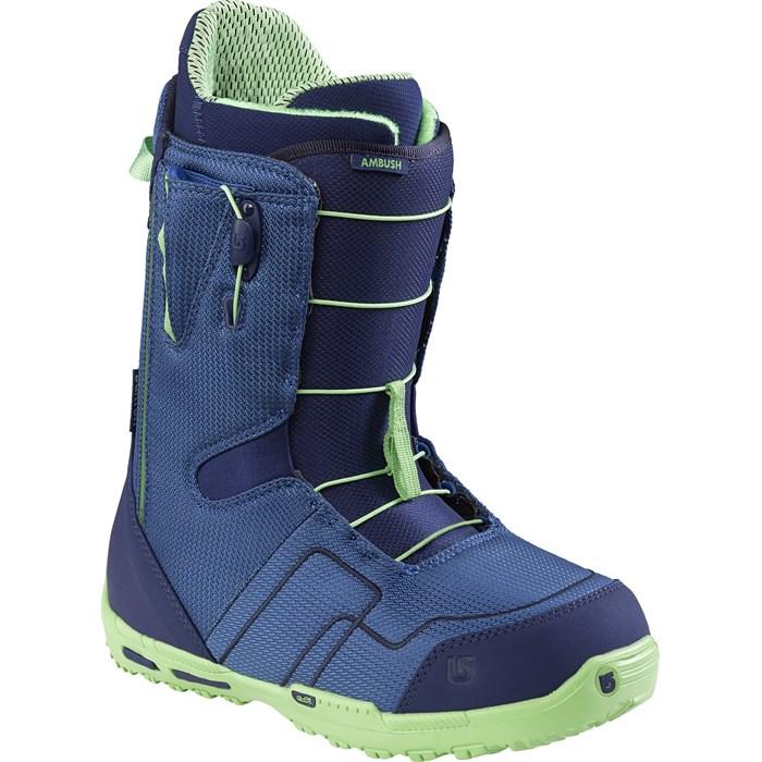 b396fd5d28 Burton - Ambush Snowboard Boots 2015 ...