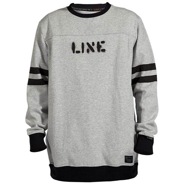 Line Skis - Crew Sweatshirt