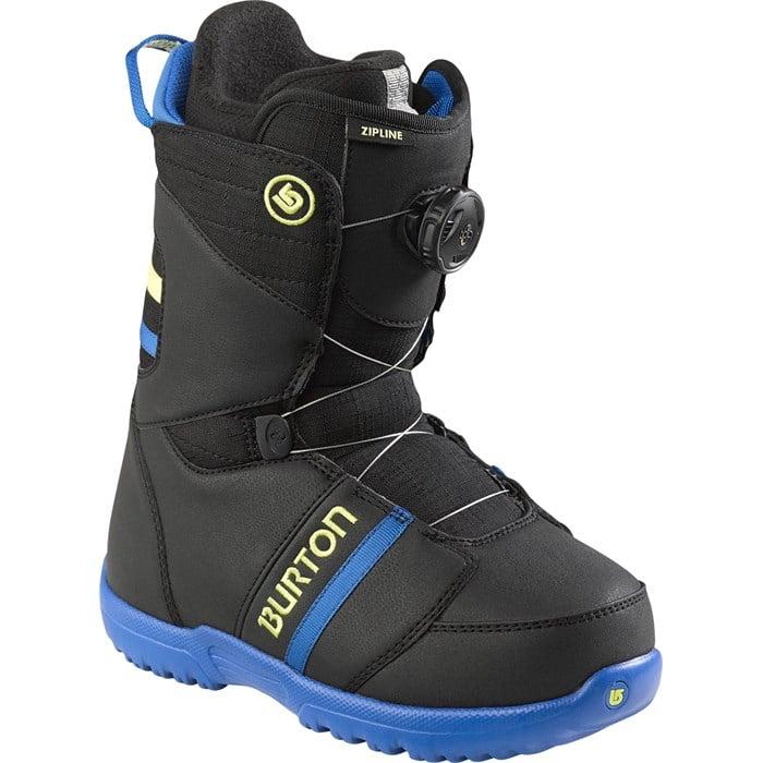 Burton - Zipline Boa Snowboard Boots - Kid's 2015