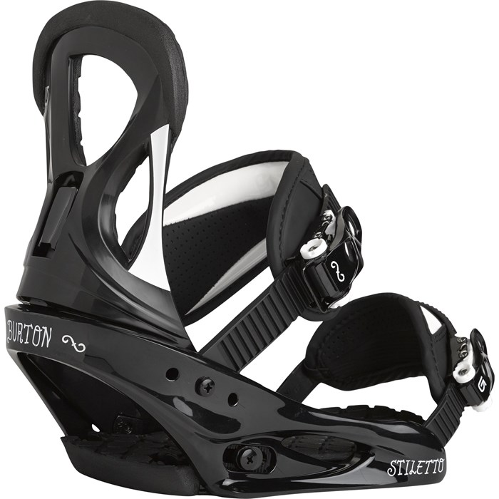 Burton - Stiletto Snowboard Bindings - Women's 2016