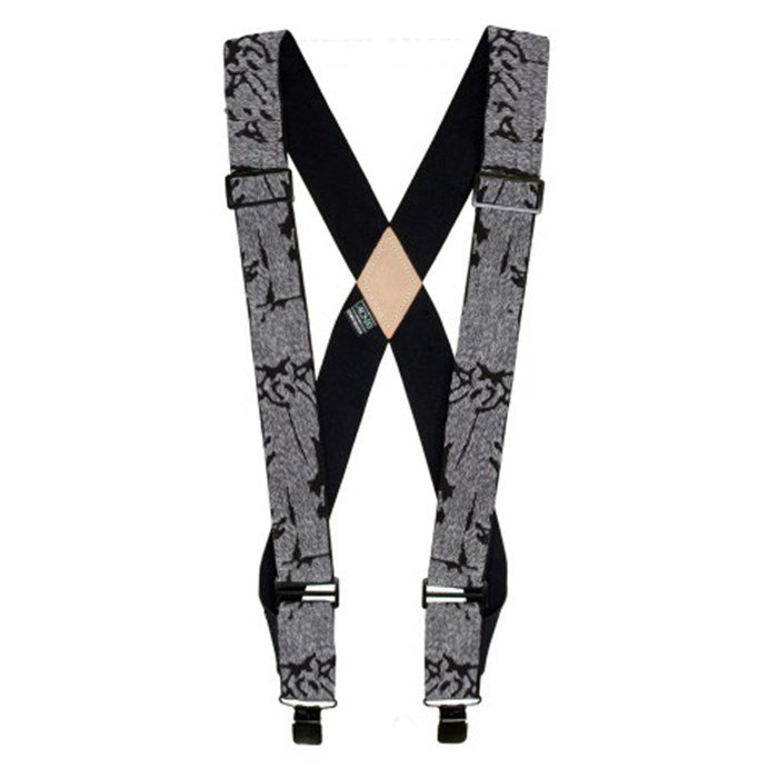 Arcade - The Brute Huntsman Suspenders