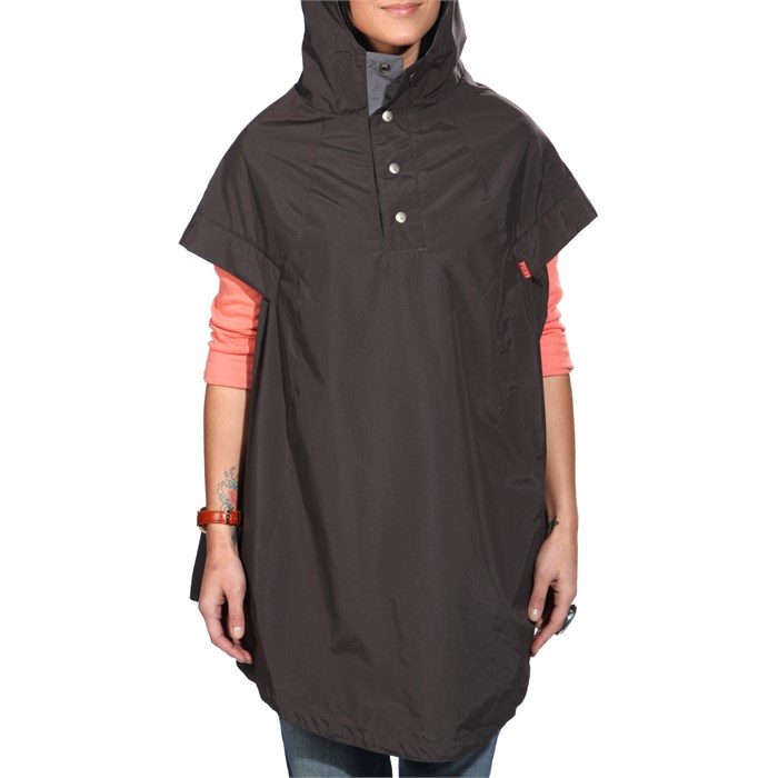 Poler - Willow Poncho - Women's