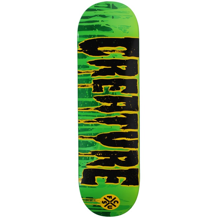 Creature - Trails MD 8.6 Skateboard Deck
