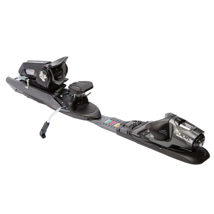 Look - PX 12 Demo Ski Bindings 2014
