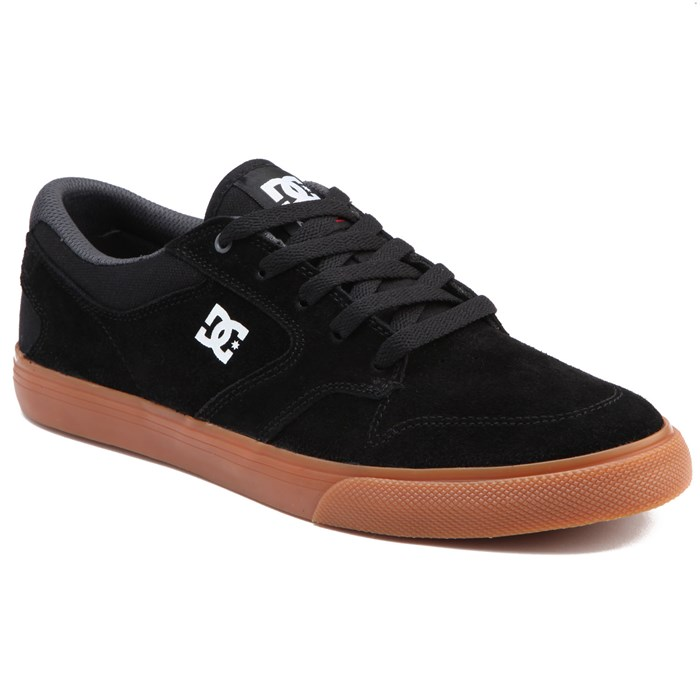 DC - Nyjah Vulc S Shoes